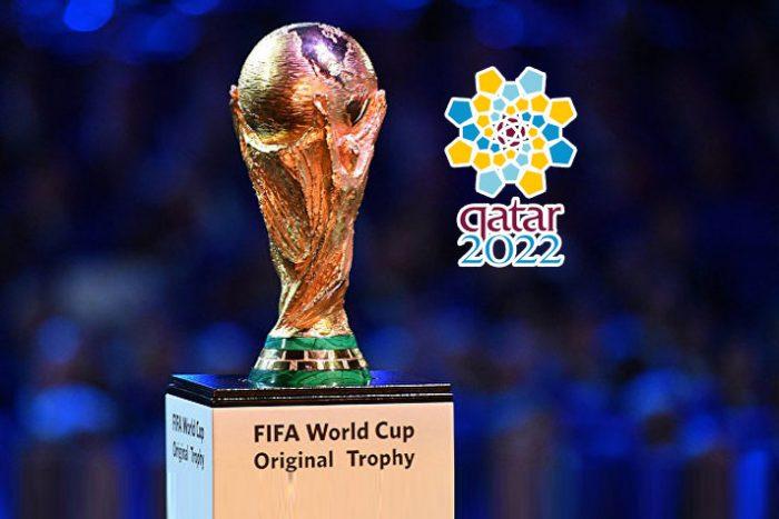 World Cup 2022 – Giải đấu bóng đá lớn nhất hành tinh