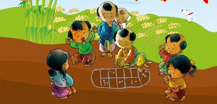 Hướng dẫn chi tiết cách chơi game ô ăn quan 2 người