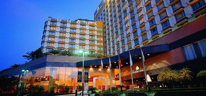 Casino New World - Casino lớn và sang chảnh nhất tại TPHCM