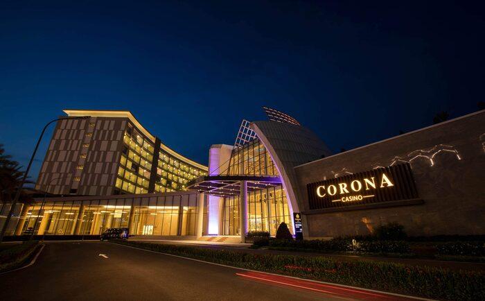 Corona Casino, Phú Quốc Kiên Giang