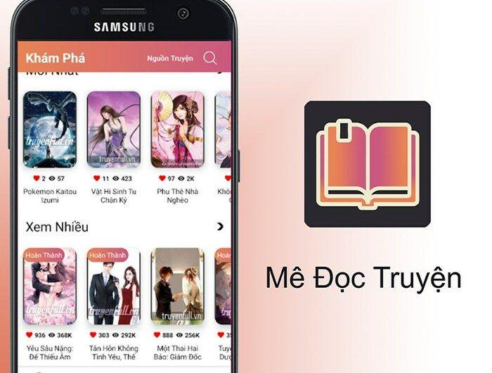 Top app đọc truyện tranh tiếng anh được yêu thích nhất hiện nay