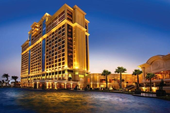 The Grand Hồ Tràm - Casino hiện đại tại Vũng Tàu