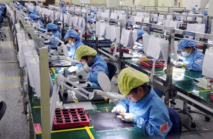 Phát triển kinh tế Hà Tĩnh