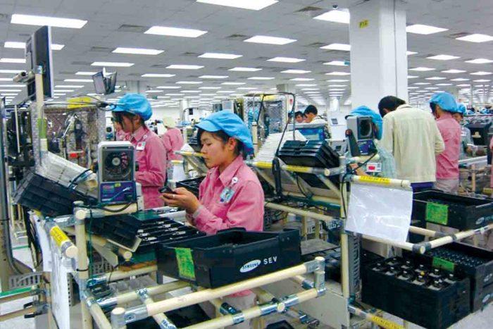 Phát triển nền kinh tế Hà Tĩnh