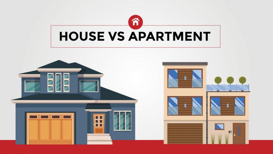 Căn hộ chung cư là gì? Nên mua chung cư hay nhà riêng?