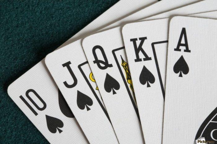 Mỗi lá bài sẽ có ý nghĩa khác nhau