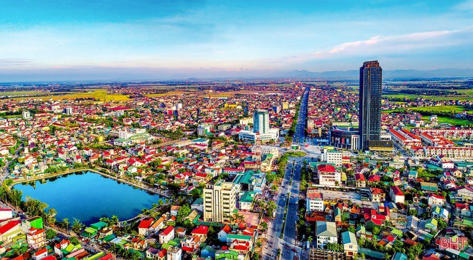 Phát triển kinh tế trong bối cảnh dịch Covid-19 tại Hà Tĩnh
