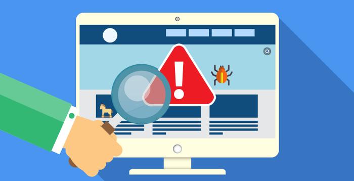 Tips bảo mật website khỏi tình huống bị hacking