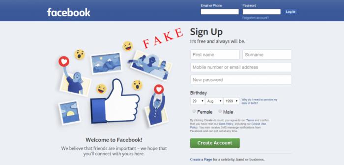 Xác minh danh tính bằng giấy tờ tùy thân trên Facebook