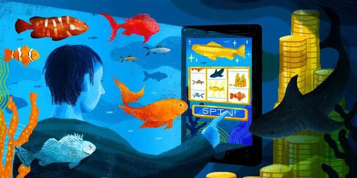 Những điều bạn cần biết về trò chơi bắn cá