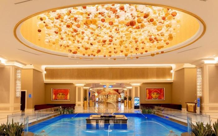 5 Casino Hotel hợp pháp tại Việt Nam [Cập nhật 2021]