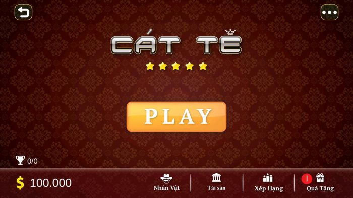 play catte online