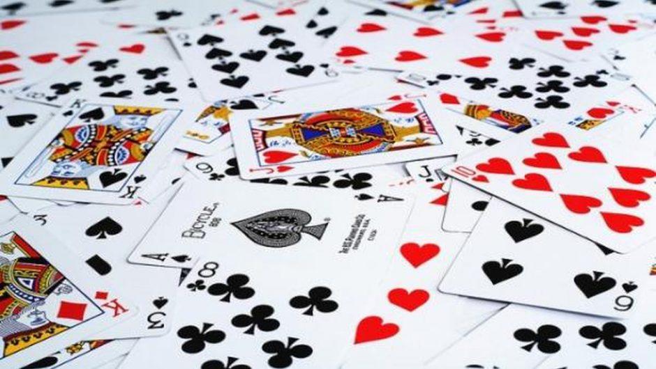 Ý nghĩa 52 lá bài trong tướng số