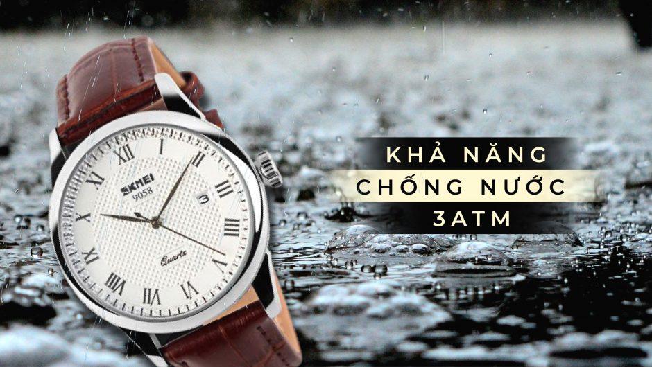 Đồng hồ Skmei 1016 thể thao chống nước – Skmei đồng hồ chất lượng