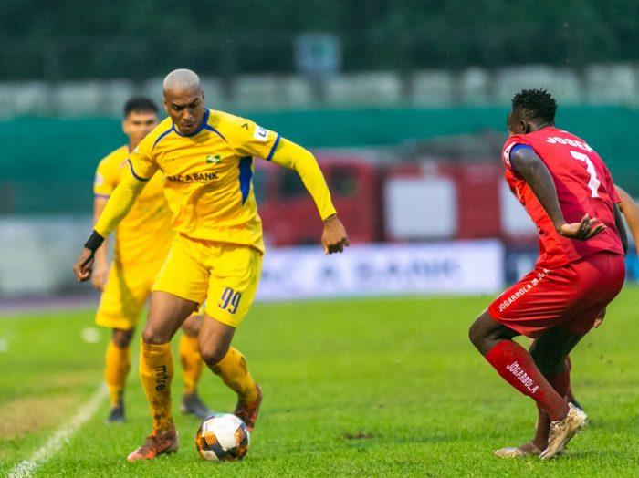 Cầu thủ Martins - SLNA có nhiều thời gian để hòa nhập
