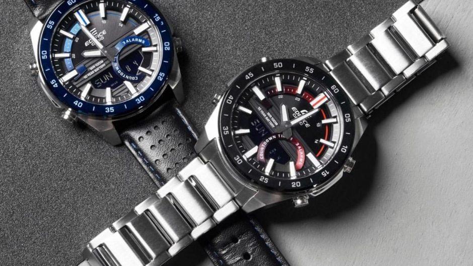Nên mua đồng hồ dây da hay kim loại? Loại nào tốt?