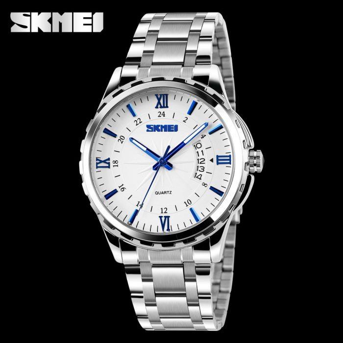 Đồng hồ SKmei 9069 dây thép