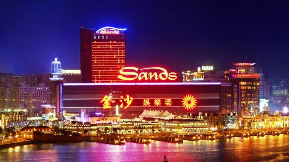Top sòng bài Casino được ưa thích nhất tại Trung Quốc