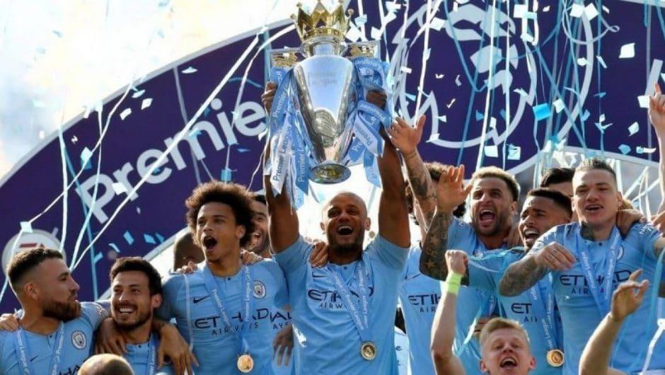Vô địch Ngoại hạng Anh được bao nhiêu tiền?