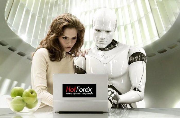 Mách bạn các cách tạo ra robot giao dịch cho riêng mình