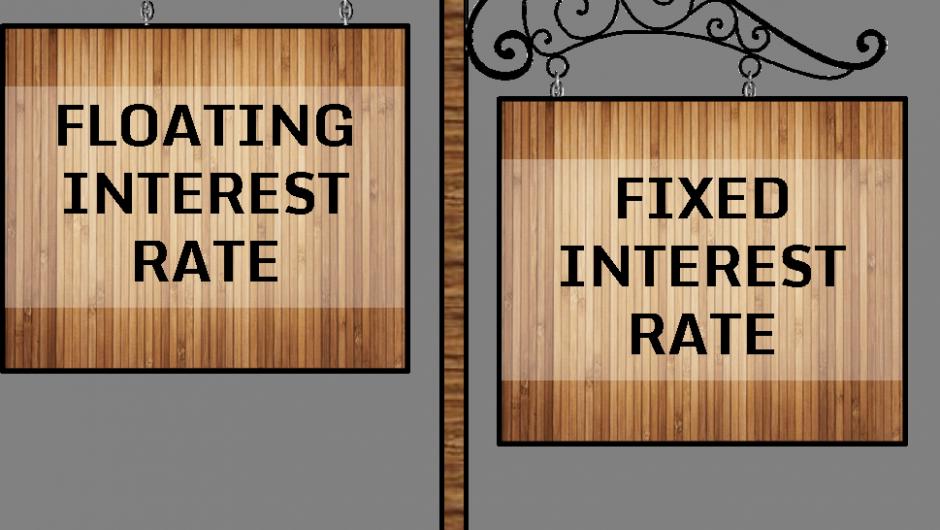 Lãi suất vay là gì? So sánh Lãi suất vay cố định và Lãi suất vay thả nổi