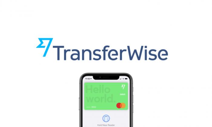 transferwise là gì