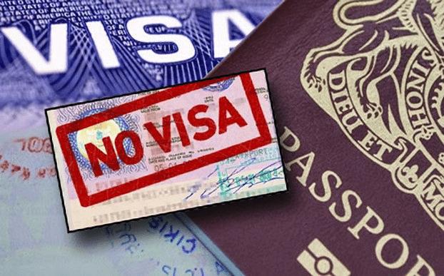 Tìm hiểu chính sách miễn thị thực