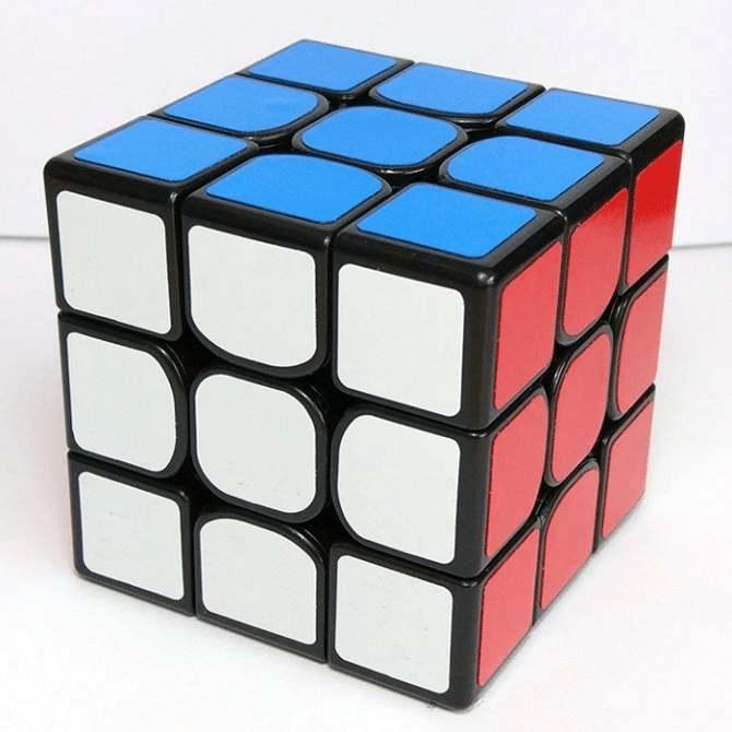 Hướng dẫn cách giải Rubik 3x3 tầng 3