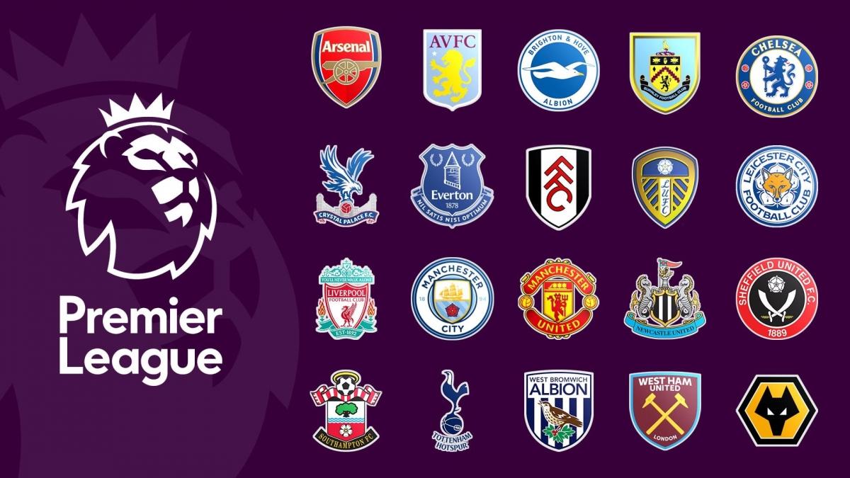 Ngoại hạng Anh - Giải đấu siêu hấp dẫn