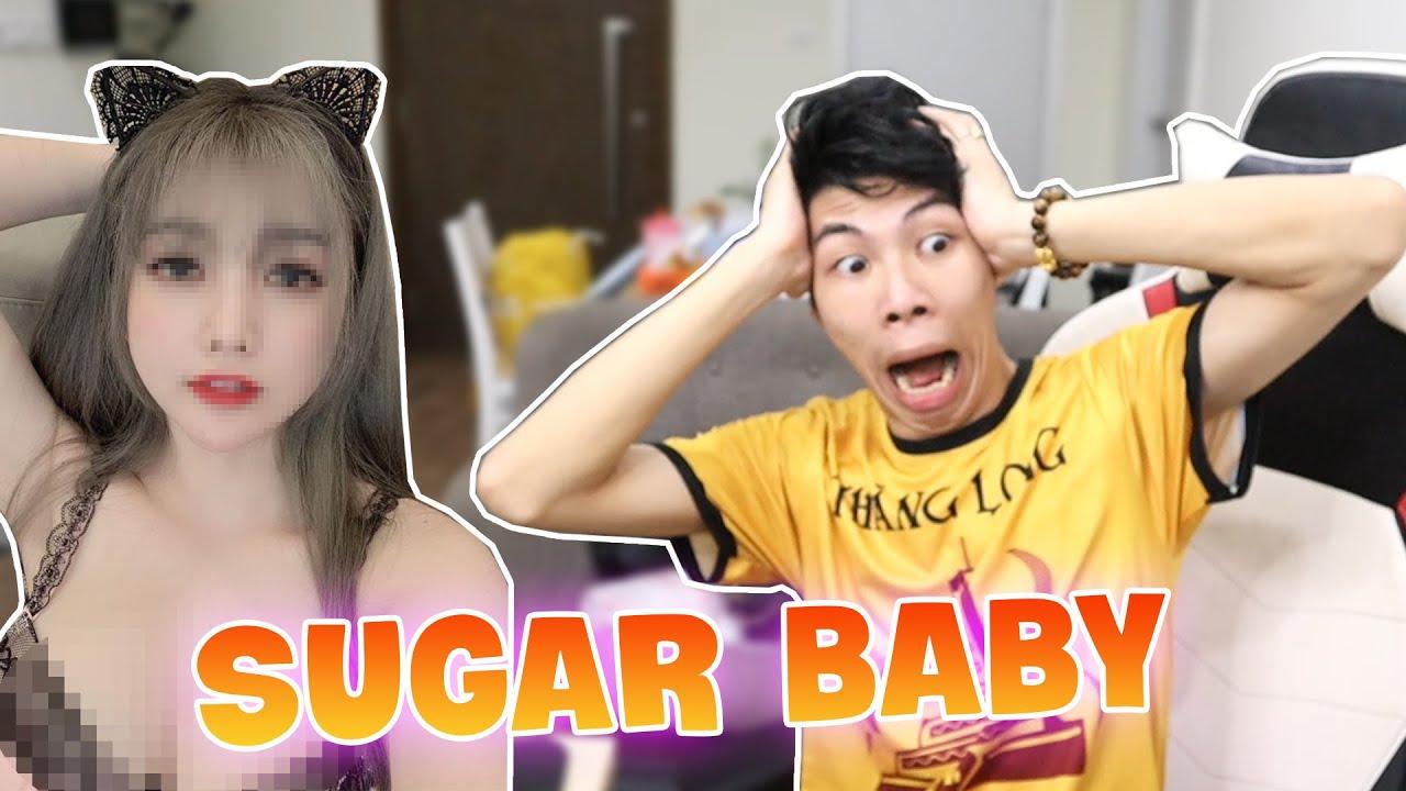 Sugar baby nghĩa là gì?