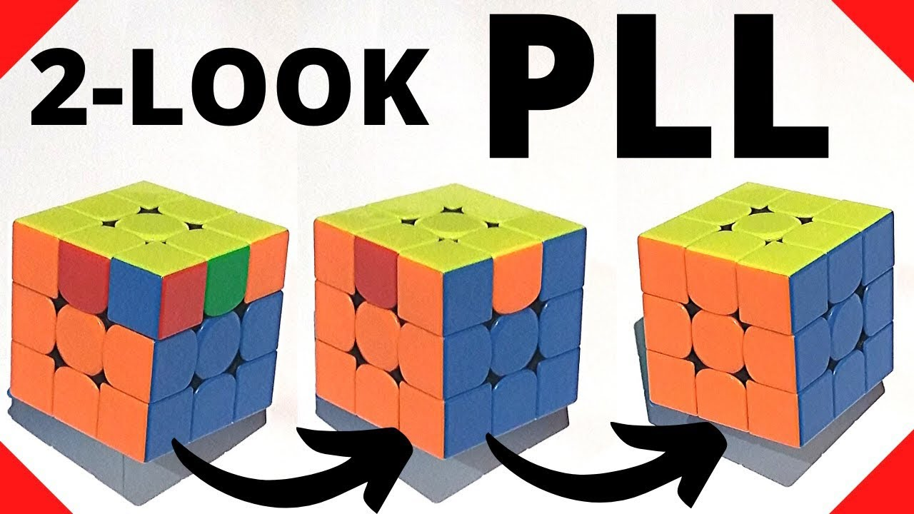 2 Look PLL - 7 công thức PLL cơ bản