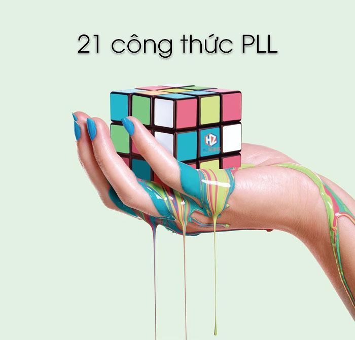 21 công thức PLL nên biết
