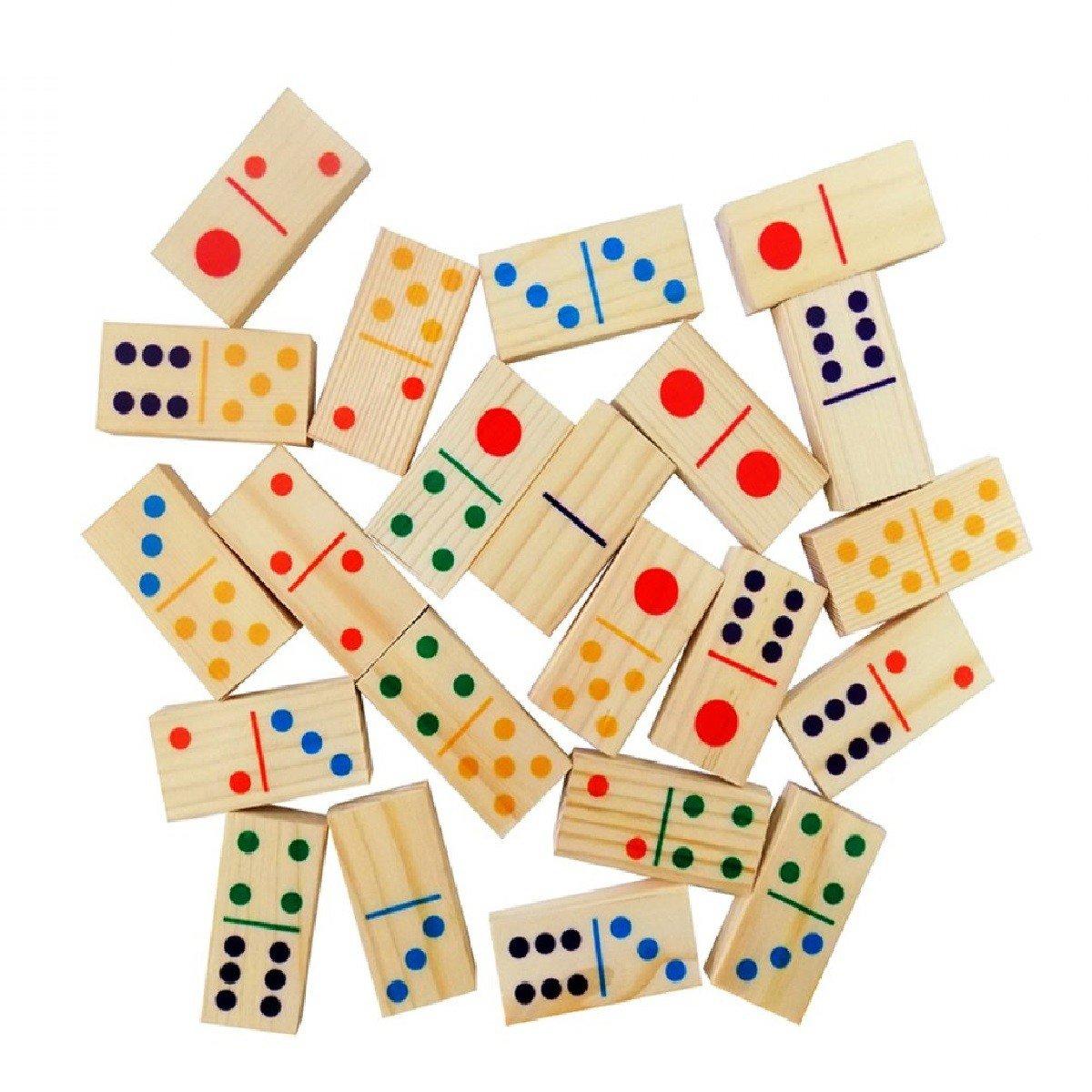 Hướng dẫn cách chơi cờ Domino chi tiết