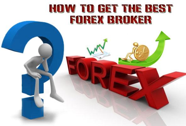 Tổng hợp kiến thức cần thiết về broker, broker Forex và sàn Forex