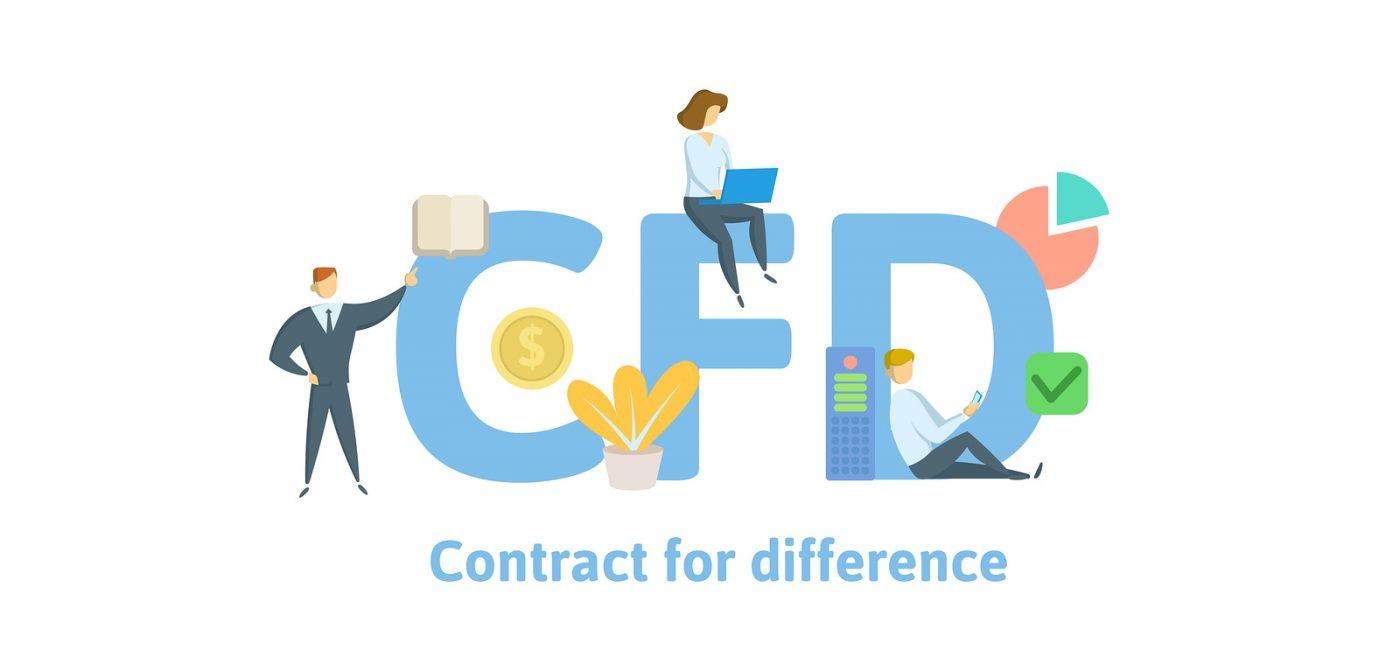 Đặc điểm của giao dich CFD