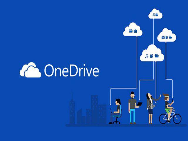 OneDrive - Dịch vụ lưu trữ dữ liệu hoàn hảo dành cho mọi người