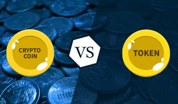 Định nghĩa và cách phân biệt coin và token chi tiết nhất