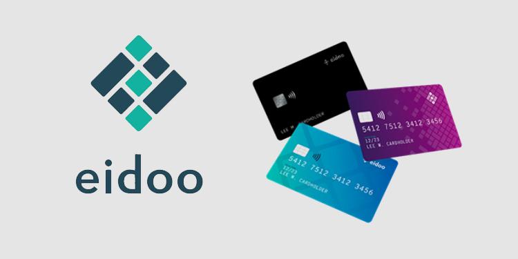 Eidoo có thể sử dụng lưu trữ token của Ethereum