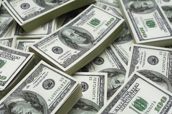 Đồng Đô la Mỹ được sử dụng phổ biến nhất trên thế giới