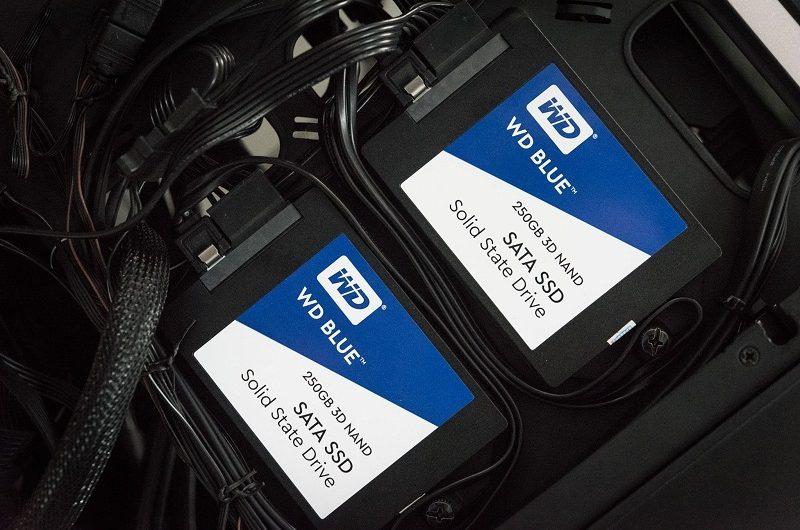Kinh nghiệm mua ổ cứng SSD cực chuẩn
