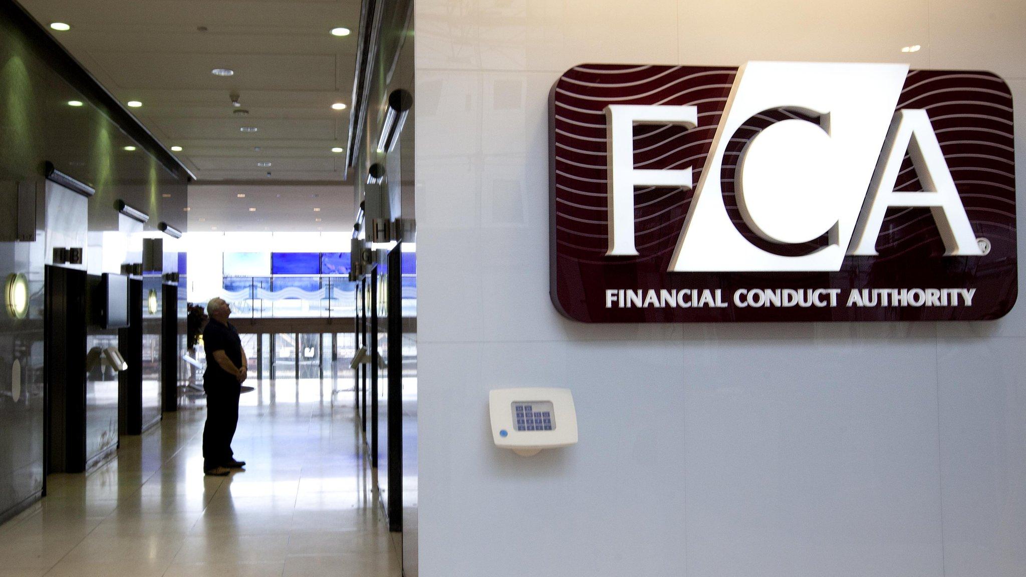 Cơ quan quản lý tài chính (FCA)