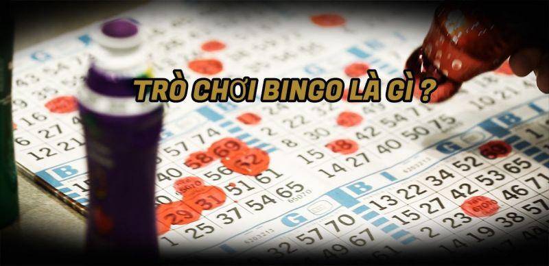 Hướng dẫn cách chơi game Bingo online chi tiết nhất